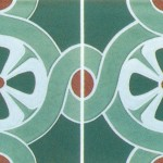 Fujiwa Swimming Pool Tile Choices