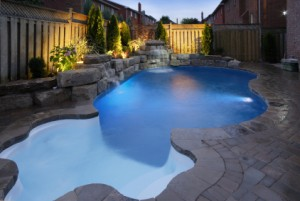 Pool Re Plastering Service, San Fernando Valley, CA