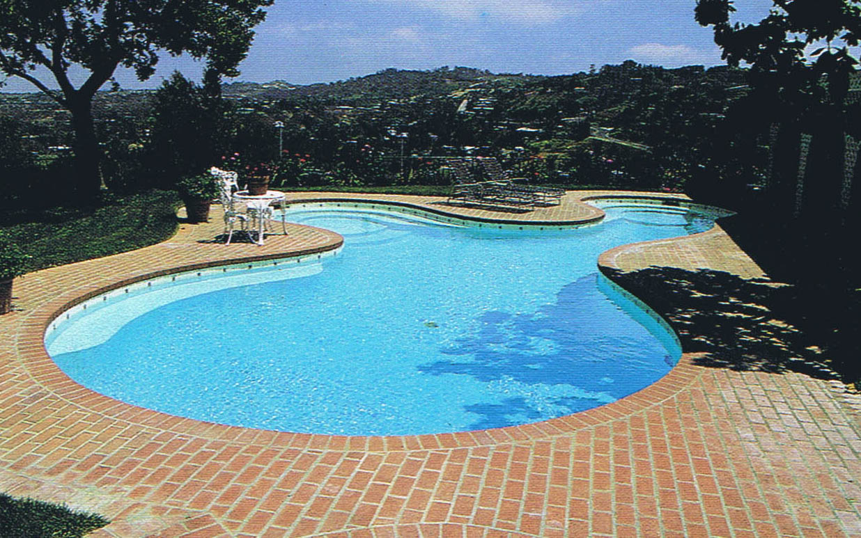 Finishes and Plaster | Skinner Pools